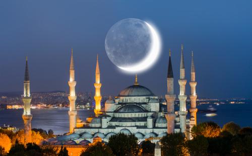 Hijri Islamic calendar is a lunar calendar used to determine Muslim events