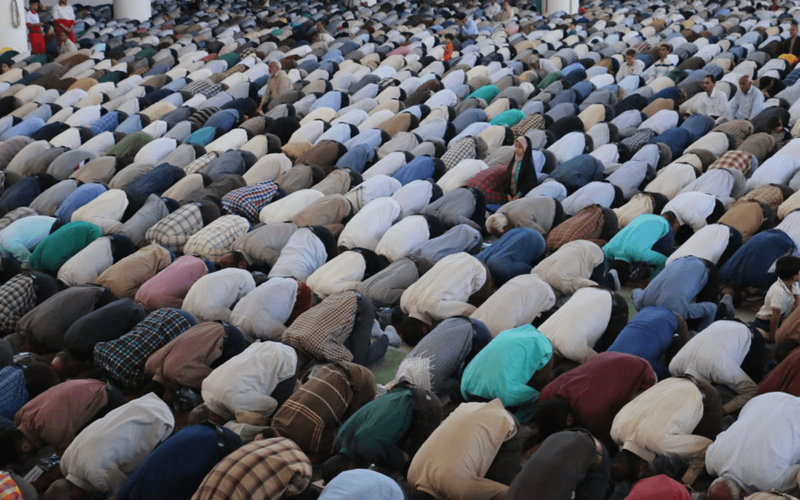 Isra Miraj showed the importance of prayer and solat